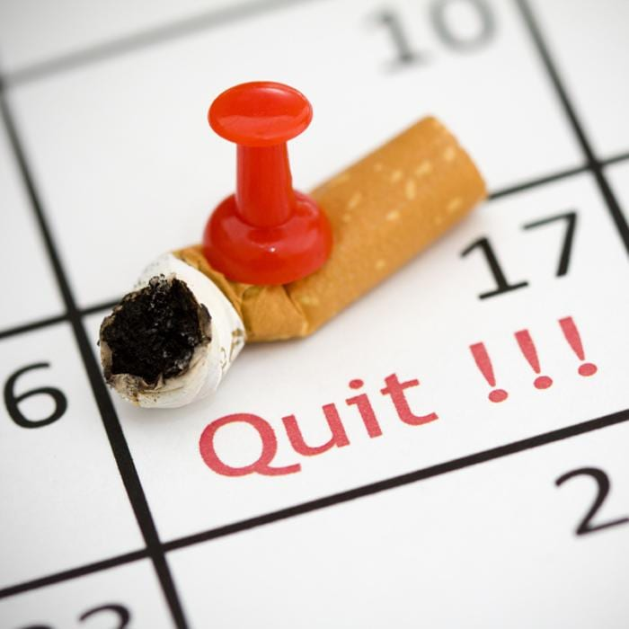 Stop Smoking in a Single Session - Clinical Hypnotherapy